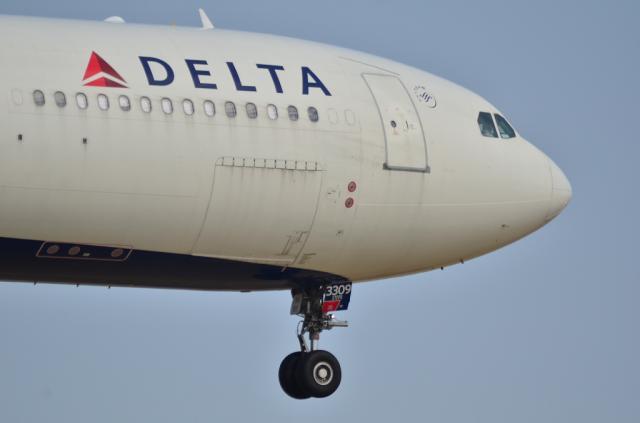 DL A330 3