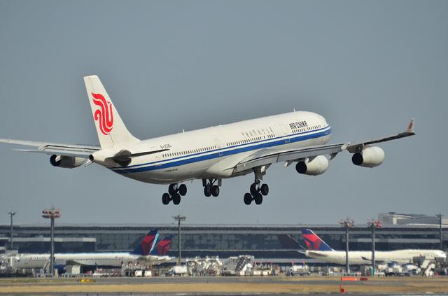 CA A340 6