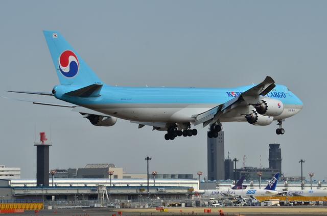 KE B747-8F 5