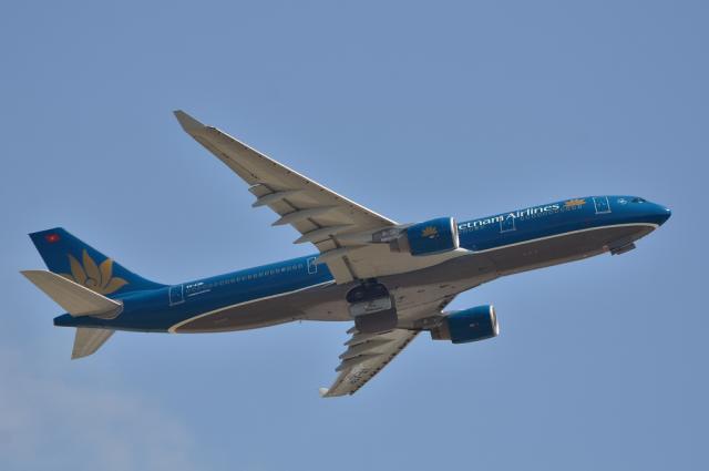 VN A330 3