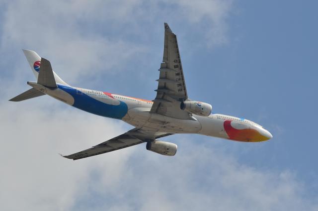 MU A330 4