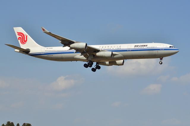 CA A340 4