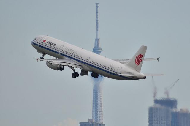 CA A320