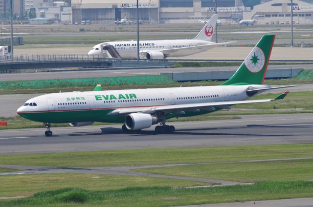 EVA A330 1