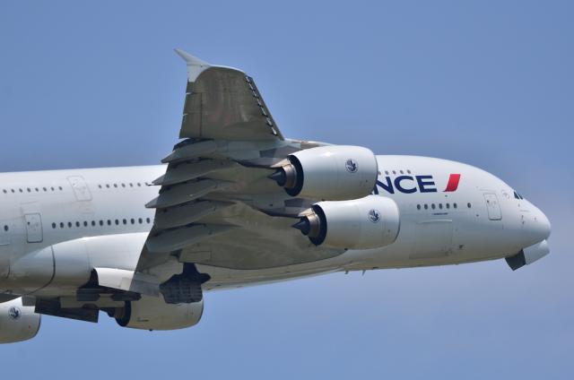 AF A380 5