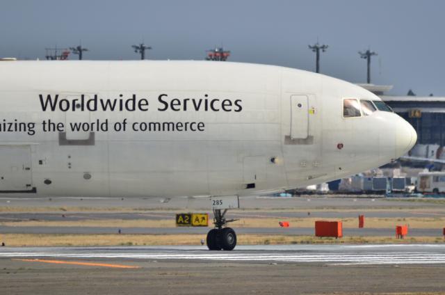 UPS MD-11F 4