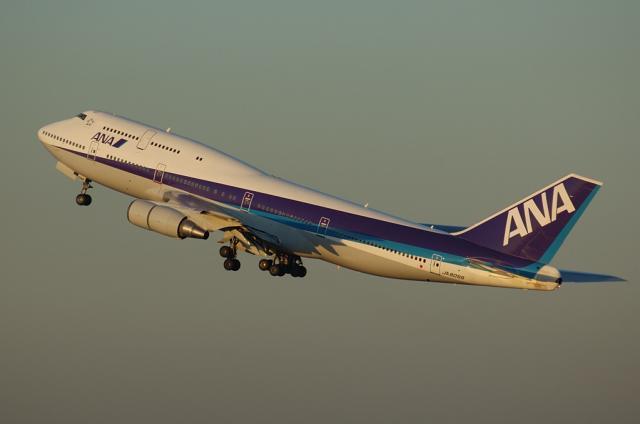 JA8099 12