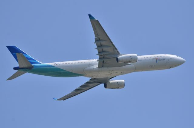 GA A330 2