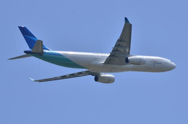 GA A330 3