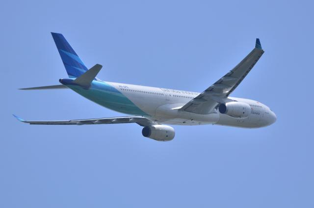 GA A330 4