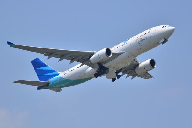GA A330 5