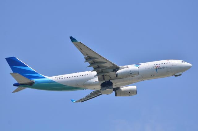 GA A330 6