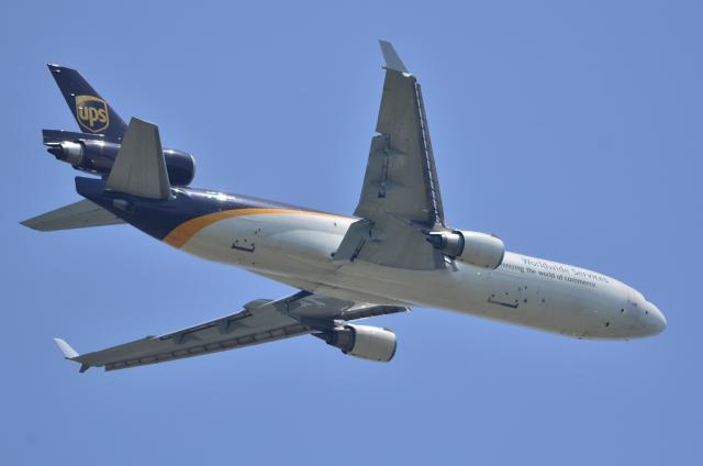 UPS MD-11F 3