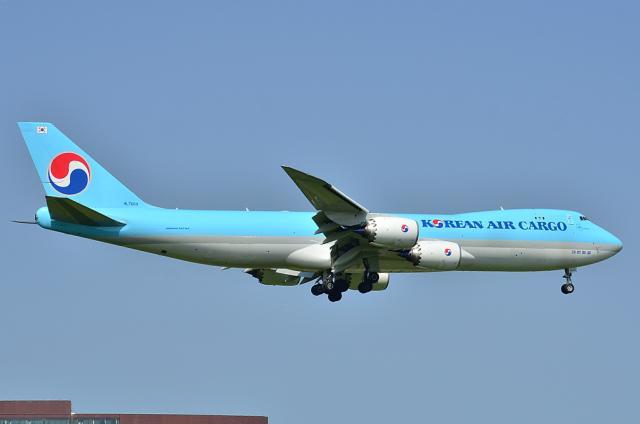 KE B747-8F 4
