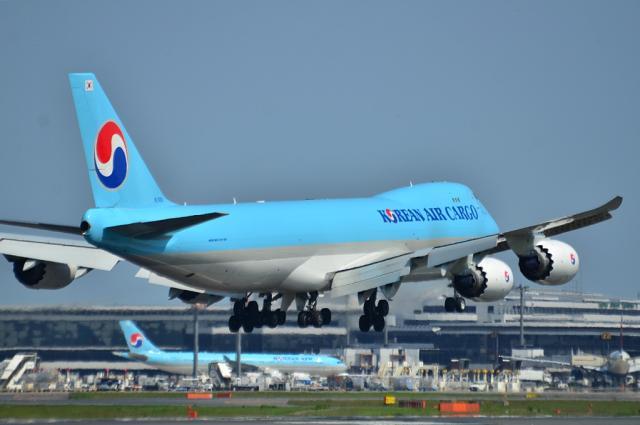 KE B747-8F 6