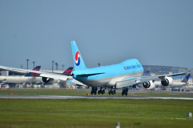 KE B747-8F 7