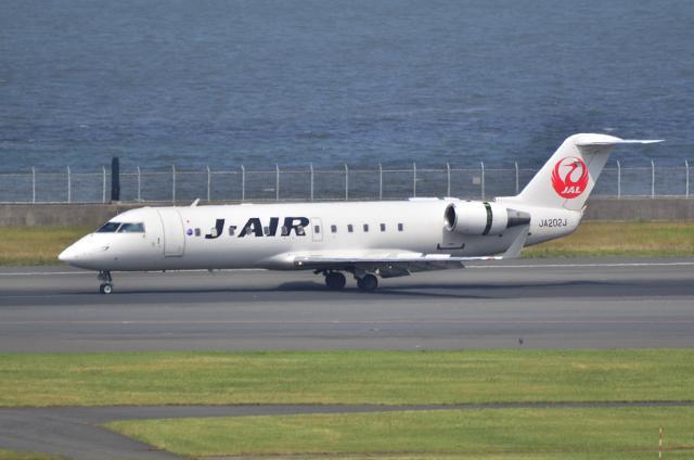 CRJ200 1