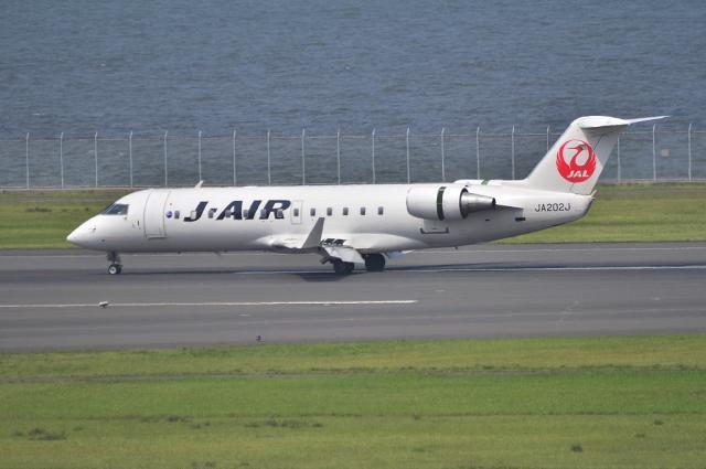 CRJ200 2