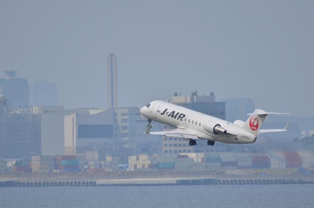CRJ200 6