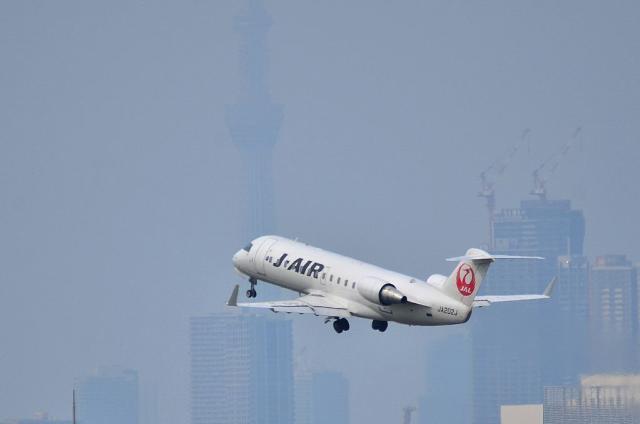 CRJ200 7