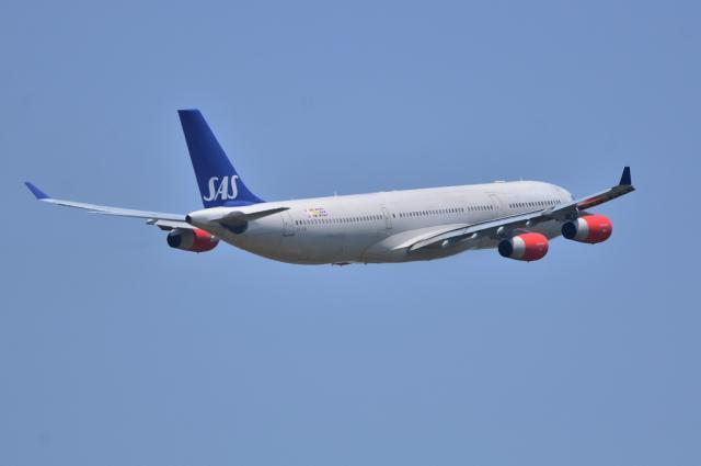 SAS A340 4