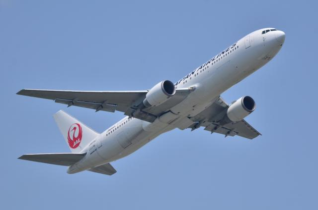 JAL 3