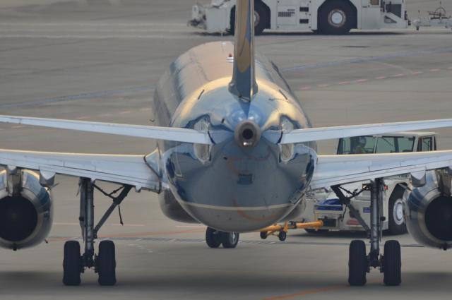 ベトナム A320 2