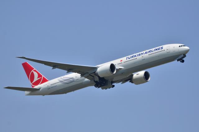 TK A330 2