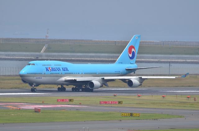 KE B747 1