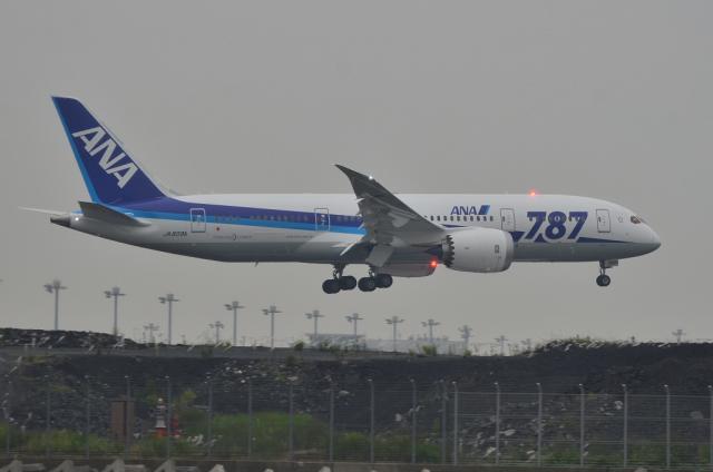 JA809A 2