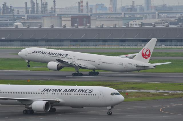 JAL 5