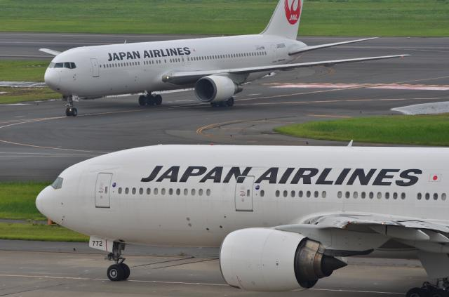 JAL 6