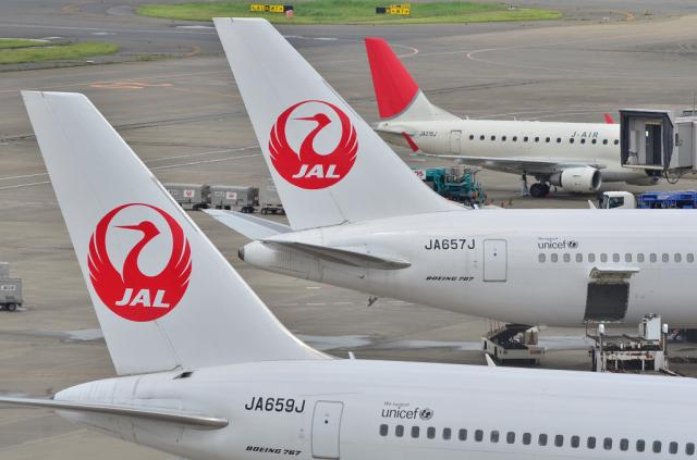 JAL 8