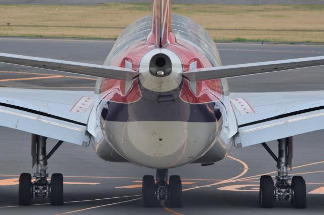 ヴァージン A340 1