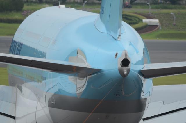 大韓航空 A380 1