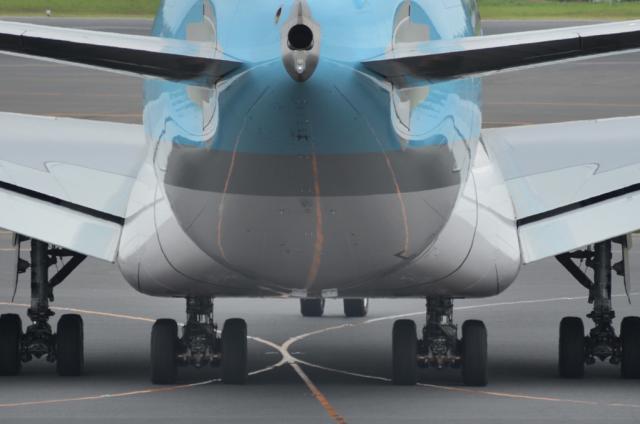 大韓航空 A380 2