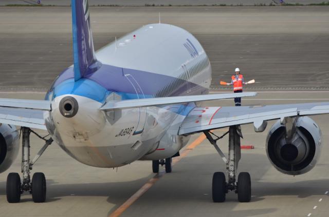大韓航空 A380 3