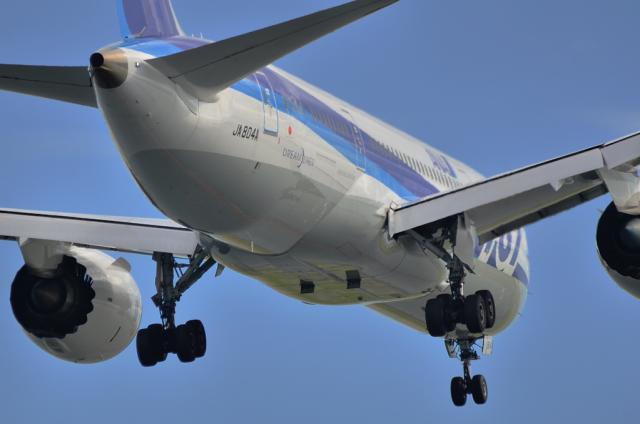 JA804A 9