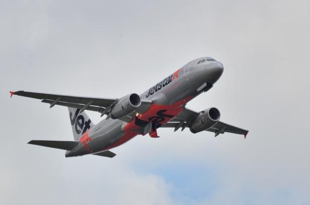 Jet Star A320 1