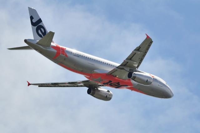 Jet Star A320 4