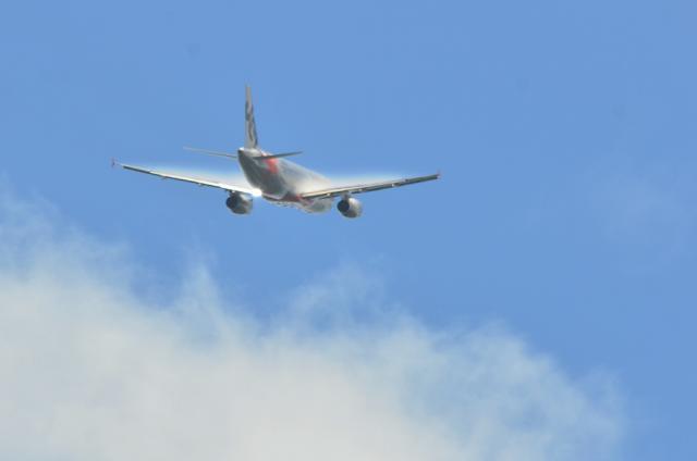 Jet Star A320 6