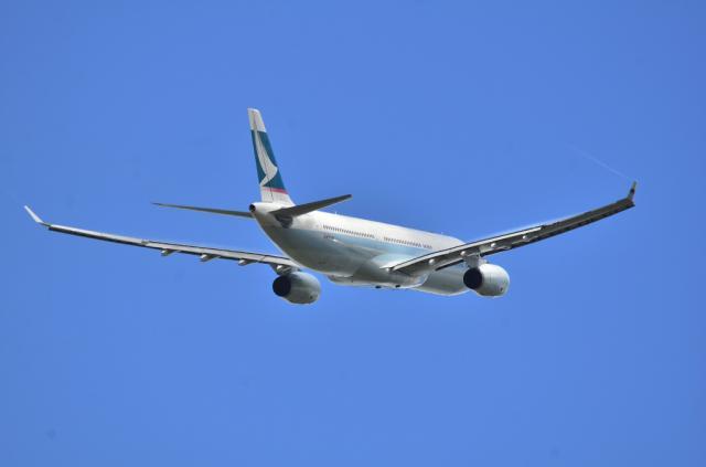 CX A330 3
