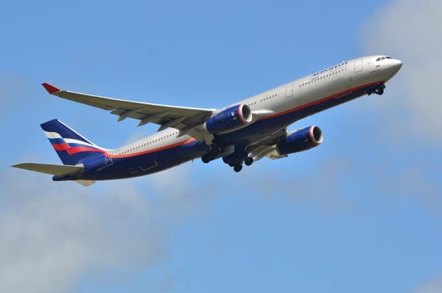 アエロフロート A330 2