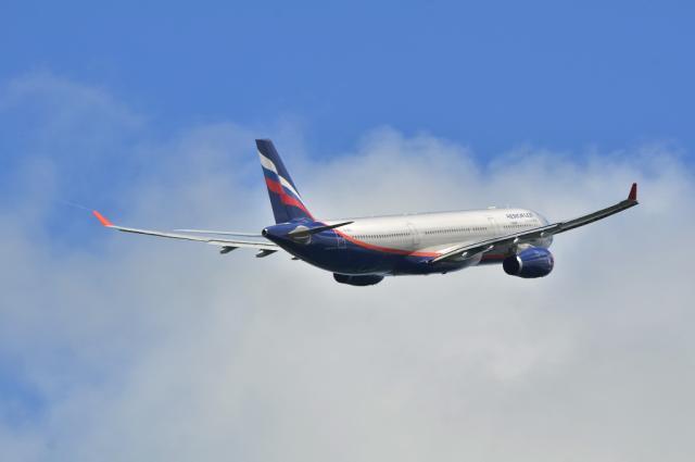 アエロフロート A330 4