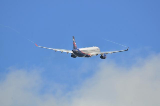 アエロフロート A330 5