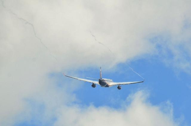 アエロフロート A330 6