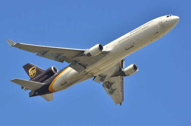 UPS MD-11F 2
