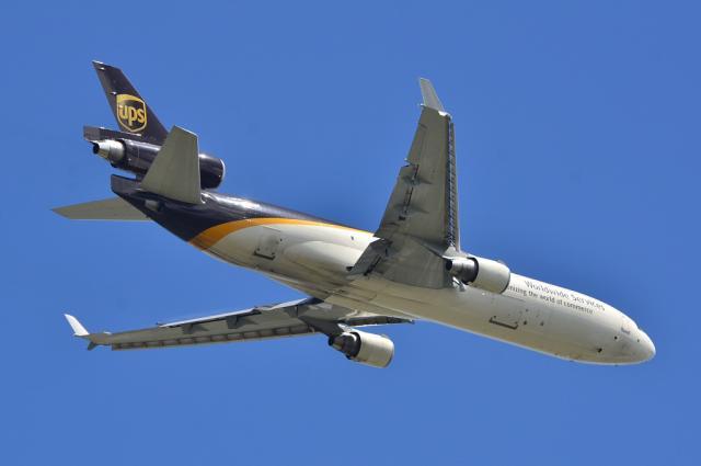 UPS MD-11F 5