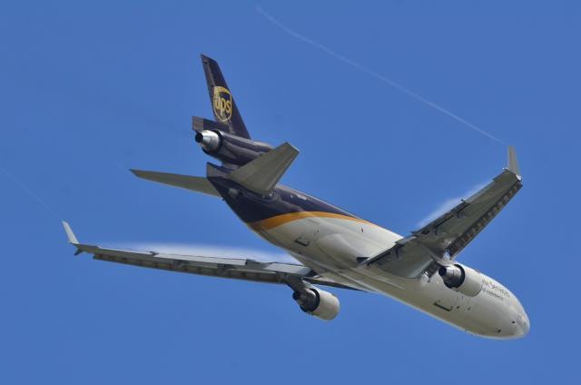 UPS MD-11F 7