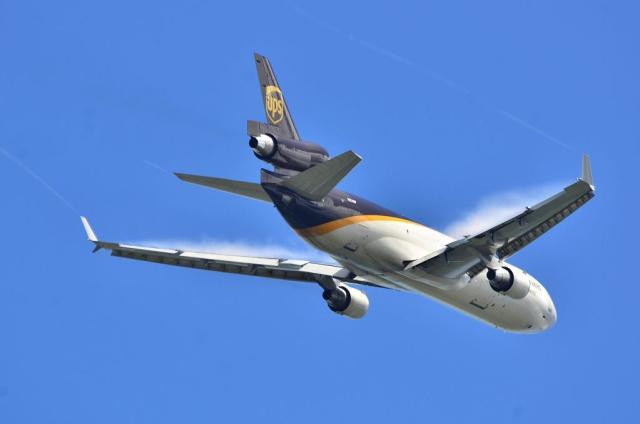 UPS MD-11F 8